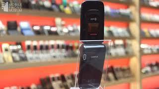Nokia 6085 Black - review