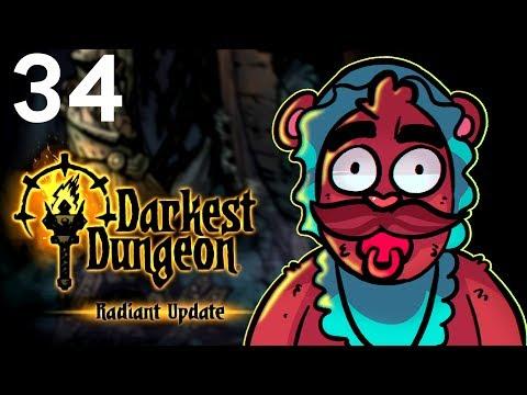 Baer Plays Darkest Dungeon - Radiant Mode (Ep. 34)