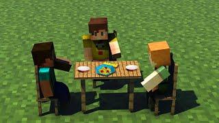 RAMAZANCRAFT TARİHİNİN EN KÖTÜ BAŞLANGICI 1 - Minecraft