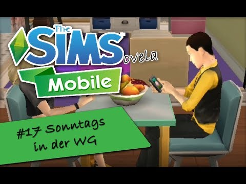 #017-sonntags-in-der-wg-|-die-sims-mobile-2018-(lets-play-the-simsovela,-android)