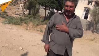 بالصور والفيديو... البنى التحتية التعليمية السورية هاجس الإرهابيين الأول نحو التدمير