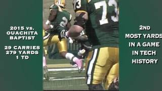 Countdown To Kickoff - Fun Fact Friday: Bryan Allen