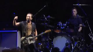 Pearl Jam - Rearviewmirror - Live Pinkpop 2018