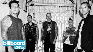 Avenged Sevenfold Debut