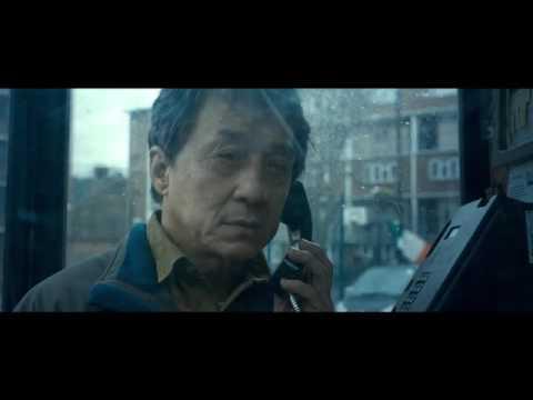 Trailere Noi | Trailer The Foreigner 2017