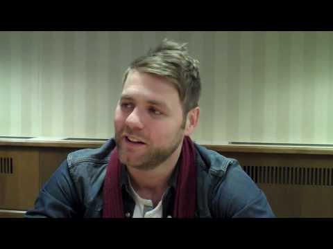 Brian McFadden | Interview | 14th Feb 2013 | Music News