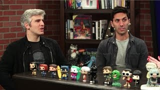 Gambar cover The Catfish episode that made Nev and Max believe in the supernatural