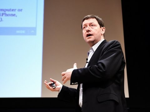 Fred Wilson: 10 Ways to Be Your Own Boss thumbnail