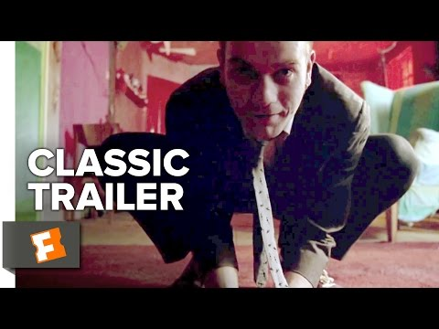 Thumbnail: Trainspotting (1996) Official Trailer - Ewan McGregor Movie HD