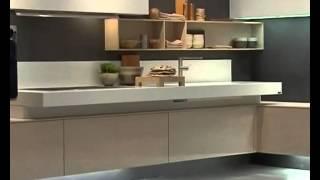 кухни FREE   MELOGRANO   MYA от COMPOSIT