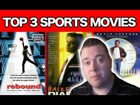 My Top 3 Sports Movies OF ALL TIME