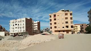 Район Эль Ахия AI Ahiya Недвижимость в Египте Недвижимость в Хургаде Русские в Египте