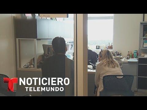 Aprueban medida que restringe viajes sin visa a EEUU   Noticiero   Noticias Telemundo