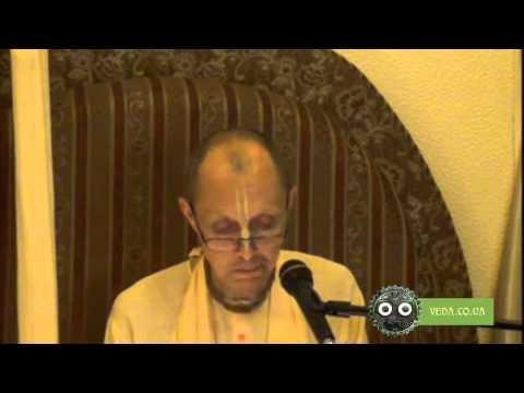 Шримад Бхагаватам 1.3.6 - Бхакти Ананта Кришна Госвами