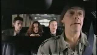 Christopher Lloyd in a 10-10-220 Commercial from 1999 thumbnail