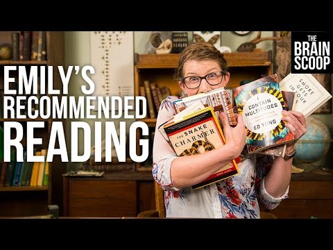 emily's-recommended-reading!