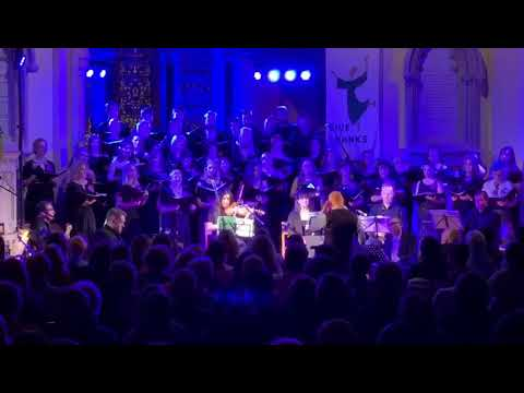A Thousand Years (OCL VOCAL ENSEMBLE & ORCHESTRA)