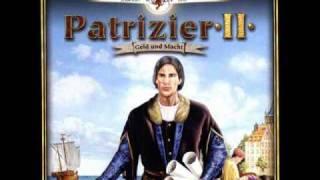Patrizier II (a.k.a. Patrician II)  - Main Menu Music
