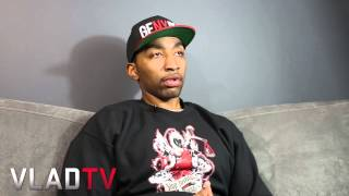Mysonne on Game Beef With Lil Durk & Compton Menace