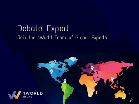 Tutorial Learn How To Become Debate Expert