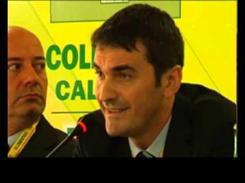 Ramiro Ciscuti Direttore Vendite Carrefour Zumpano Cs Youtube
