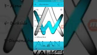 alan walker lily mp3 song