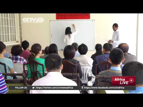 Top East African language attracts Chinese learners