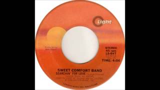Sweet Comfort Band - Searchin