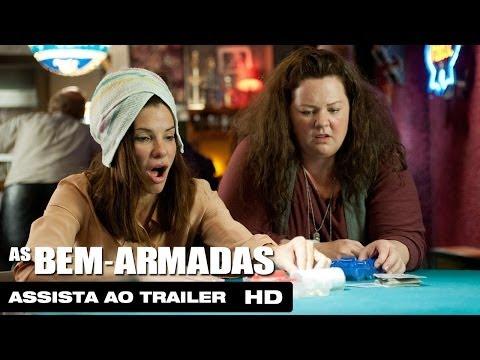 Trailer do filme Missão Madrinha de Casamento