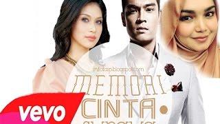 Siti Nurhaliza - New Song! Milikmu Selamanya (Memori Cinta Suraya)