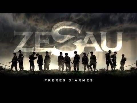 Youtube: Zesau – Ca vient de la rue