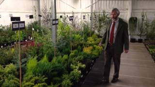 JRN Plant Buyers' Event September 2015