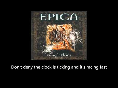 Epica - Force Of The Shore