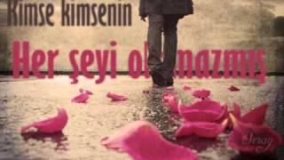 Yasemin Yildiz - Sen Yarum Idun
