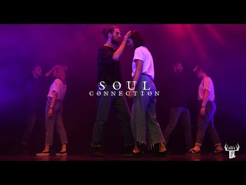 """""""SOUL CONNECTION""""  people. 