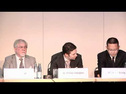 PV Production FORUM - Solar FAB Manager Panel Discussion (IPVEA) - Part 1