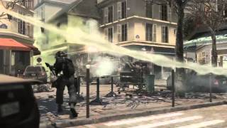 Call of Duty: Modern Warfare 3 Mac - Reveal Trailer