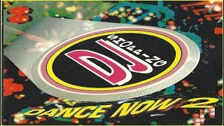 Download DJ Shopping Dance Now 2 (1992) [Polydor - CD, Compilation]