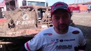 Maurício Neves   Final Sábado   Rally Rota SC 2016