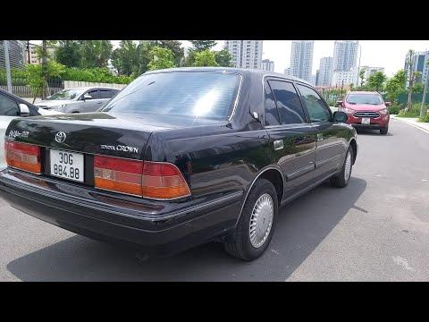 Toyota Crown 3.0 AT sx 1998 LH: 0985242081