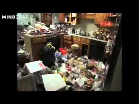 La casa mas desordenada del mundo youtube - Como organizar mi casa ...