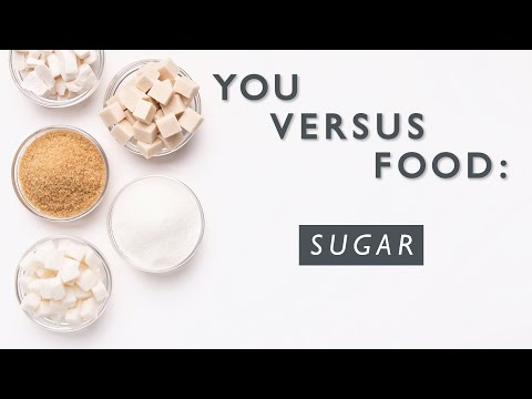 Best Sugar Option, According to a Dietitian | You Versus Food | Well+Good