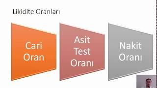 Finansal Oranları Kolay Hesaplama-1