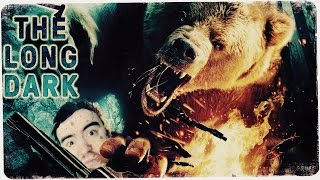 Клятый медведь! ● LONG DARK