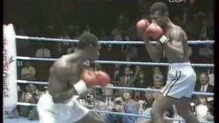 Бокс: лучшие нокауты