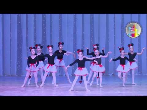 УФА_ Детский балет 2019