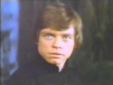 Star Wars - Csillagok Háborúja: A Jedi visszatér - Narrátoros, hangalámondás videó letöltése