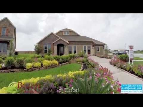 Beazer Homes The Capri Virtual Tour