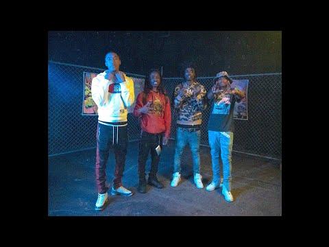 "Shootergang Kony, Nef the Pharaoh, DaBoii & Mike Sherm Debut ""Charlie 2"" Visual"
