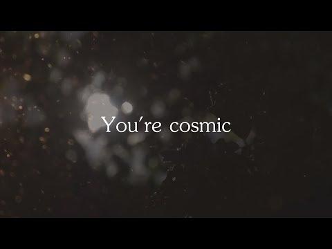 Jordan Schor - Cosmic -feat. Nathan Brumley (Lyrics)